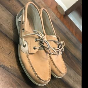Like new Sperry topsider